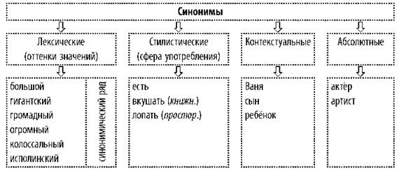урок знакомство работы со словарем