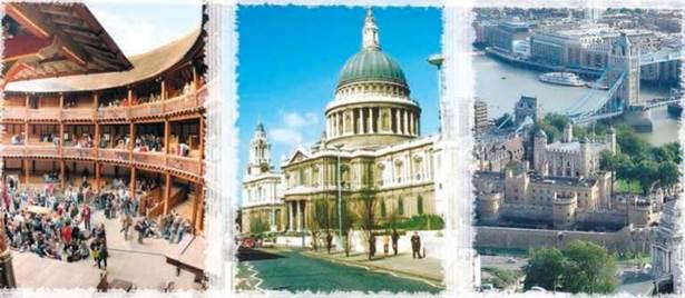 Lessons 3 4 Great Britain London 6 Alla Nesvit English 6