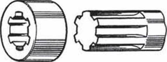 шпонкові та шліцьові з єднання